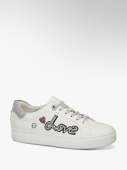 Graceland De Ligne Avantageux En Femmes Sneaker À Blanc Boutique Acheter Dans La Prix b7yYf6g
