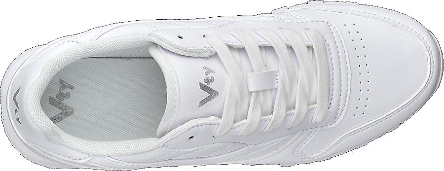 Sneaker Femmes En Blanc Acheter Vty Boutique Dans De La Ligne Avantageux Prix À SUMpVz