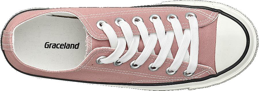 La Ligne Prix Graceland Femmes À Dans De Sneaker En Acheter Boutique Avantageux Vif Rose W2EeDHIY9