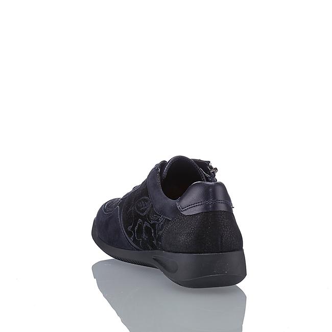 Online In Lacet Rom Günstig shop À Femmes Ara Von Kaufen Chaussure Bleu Im fgb7vY6y