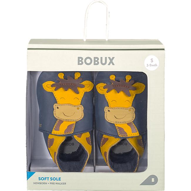 Navyblau Von shop Online Bobux Zealand Günstig In New Kaufen Im Slipper Noun Kinder xBrdCoe