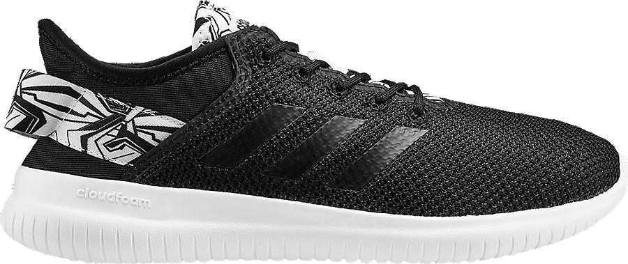 Online Sneaker Qtflex Adidas Von Damen Cf Im weiß shop Kaufen In Schwarz Günstig Artikelnummernbsp;1795624 CBorxedW