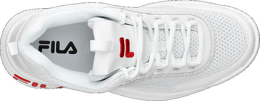 Sneaker Chunky Da Sneaker Fila Chunky Donna Donna Fila Da OXw08Pkn