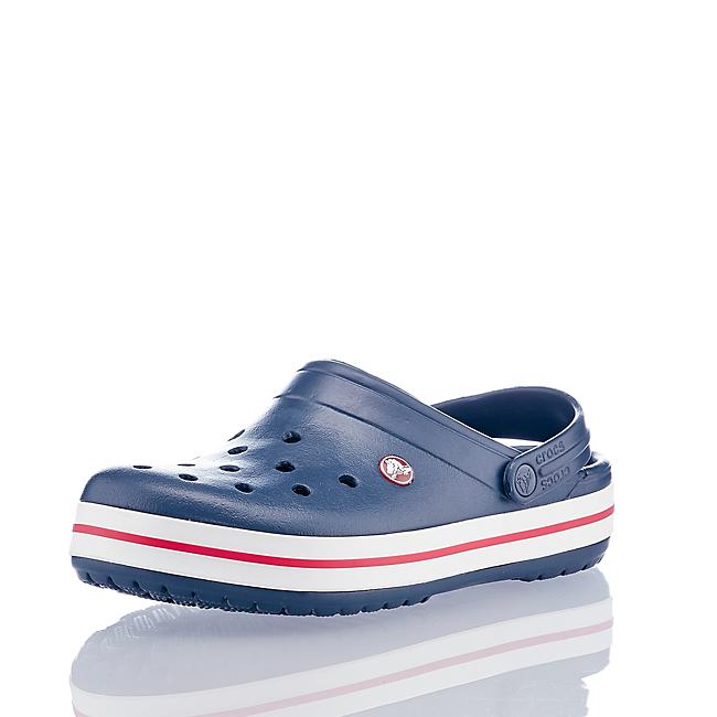Clog Shop Hommes Crocband Crocs Kaufen In Von Online Bleu Navy Im 35RjScq4AL