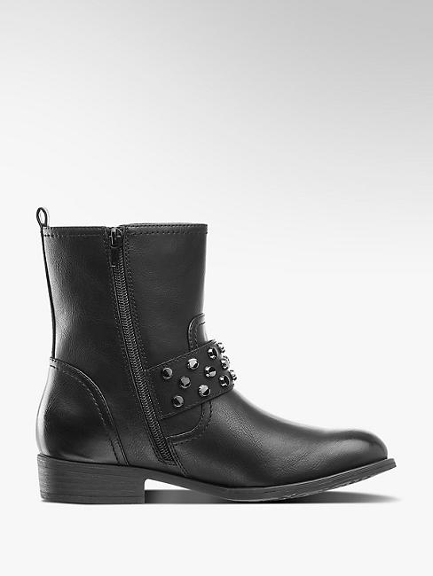 Boot Online shop Kaufen In Günstig Im Artikelnummernbsp;1110559 Damen Schwarz Von Graceland bvYf76gy