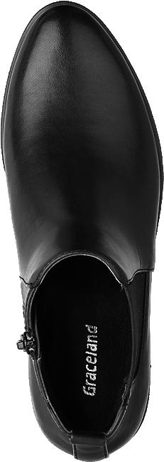 Von Graceland Boot Artikelnummernbsp;1511161 In shop Damen Schwarz Im Günstig Online Chelsea Kaufen EH92WIeDY