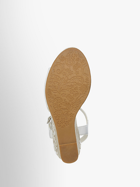 Damen In Graceland Online shop Weiß Im Von Günstig Kaufen Sandalette Artikelnummernbsp;1240391 srhQdtC