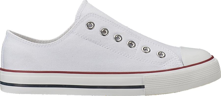 Günstig Damen Artikelnummernbsp;1270450 Weiß Kaufen Graceland Im Online In shop Sneaker Von kiTZwOPXu