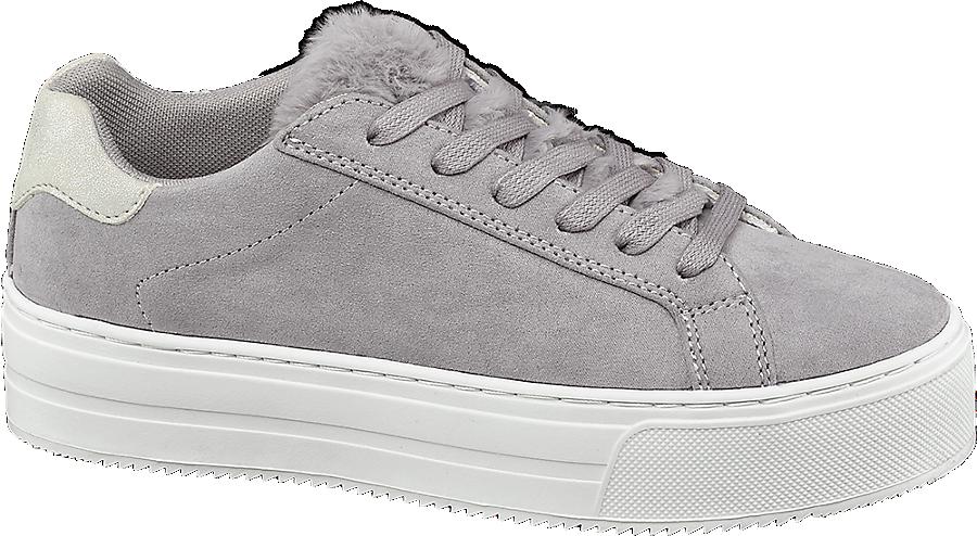 Günstig shop Damen Kaufen Graceland Sneaker In Grau Artikelnummernbsp;1102754 Von Im Online EeDH29IYW