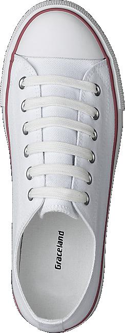 In Kaufen Sneaker shop Weiß Graceland Artikelnummernbsp;1271472 Im Damen Von Online Günstig j4A5L3R