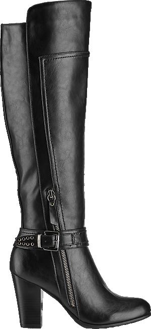 shop Stiefel Von Catwalk Damen Artikelnummernbsp;1115954 Günstig Im Schwarz Kaufen Online In EIWH9D2Y