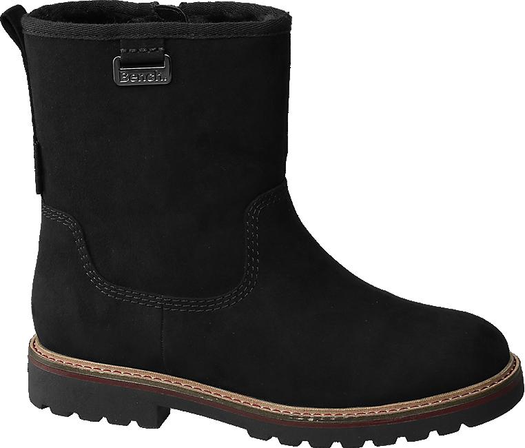 Von Tex Artikelnummernbsp;1114398 Schwarz Bench shop Boot Kaufen Im In Online Günstig Damen c13TlFJK