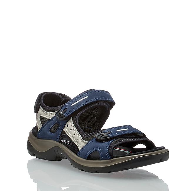 Von Damen Ecco In Kaufen shop Im Günstig Sandale Offroad Blau Online tBhQCdxosr