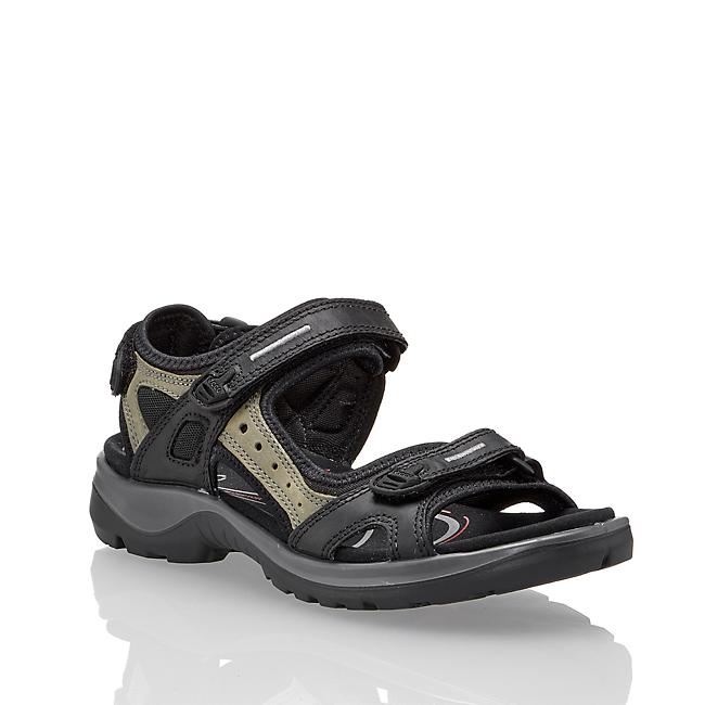 Ecco In Kaufen Damen Schwarz Im shop Sandale Von Offroad Günstig Online j3RLqc54A