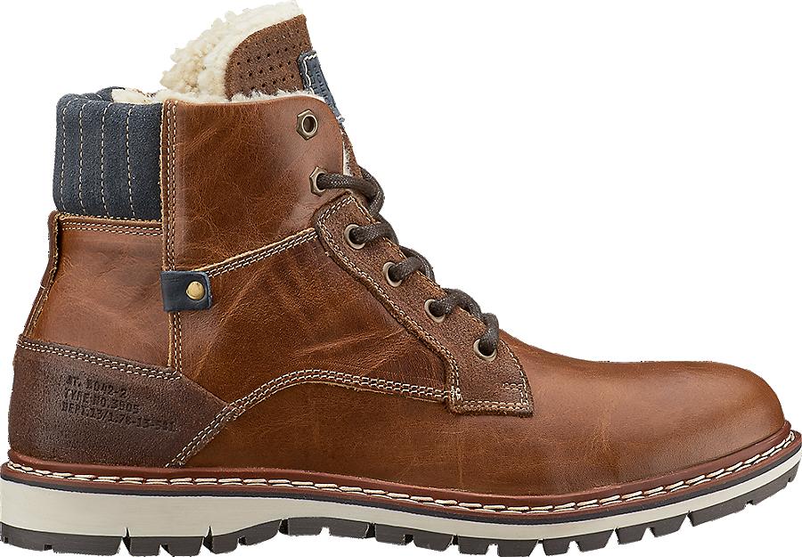 shop Shoe Kaufen Im Von Artikelnummernbsp;1372883 In Am Schnürboot Herren Online Cognac Günstig ULMzGVqpS