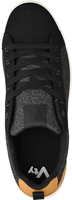Von Günstig Artikelnummernbsp;1713048 Online shop In Herren Schwarz Im Sneaker Vty Kaufen dCBerxoW