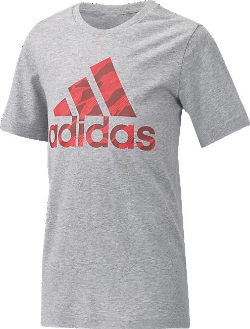 Artikelnummernbsp;6641387 In T Adidas Von shop Grau Im Online Kaufen shirt Training Jungen Günstig ZikuPOX