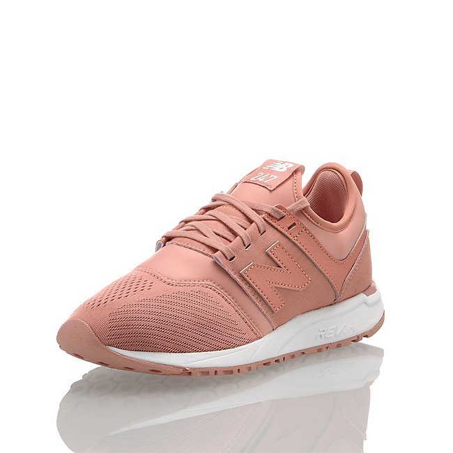 Online Kaufen Günstig New Von shop Sneaker Wrl247cr In Pfirsich Damen Im Balance XiuPOZTk