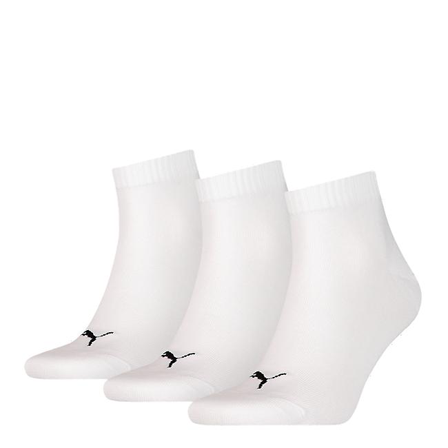 Weiß Puma Im Kaufen Online Pack In 3 Von Quarter 39 42 shop Artikelnummernbsp;3937011 Socken Günstig l13TK5uJcF