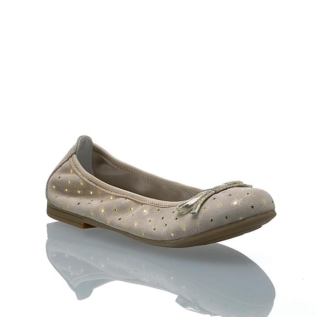Mädchen Ballerina Im Beige In Kaufen oliver Günstig S shop Von Online wOTkZPXiu