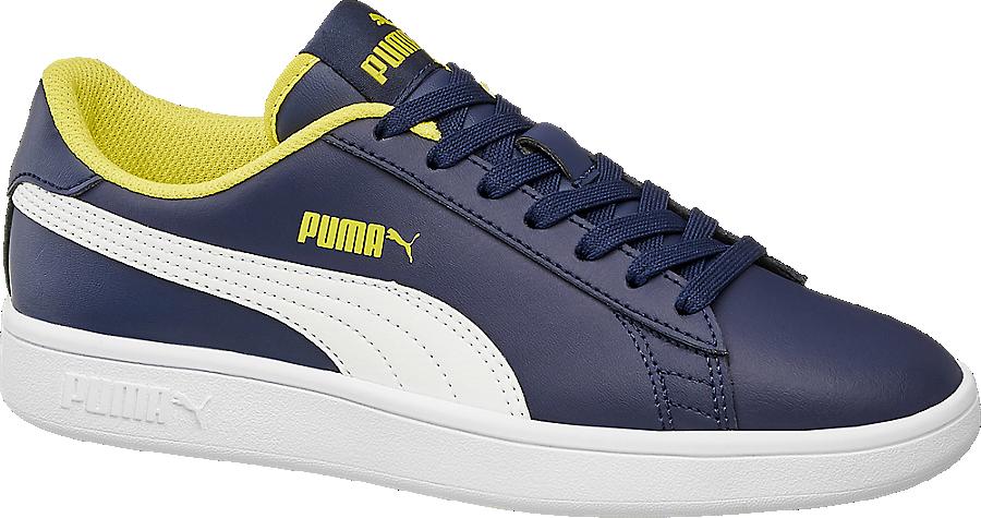 Puma Smash L Bambino Sneaker V2 Da dxCoerBW