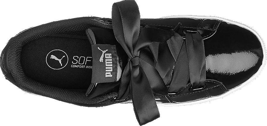 Da Platform Ribbon Donna Puma Vikky Sneaker shdrtQ