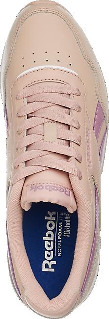 Da Royal Donna Glide Sneaker Reebok TFc5uK3l1J