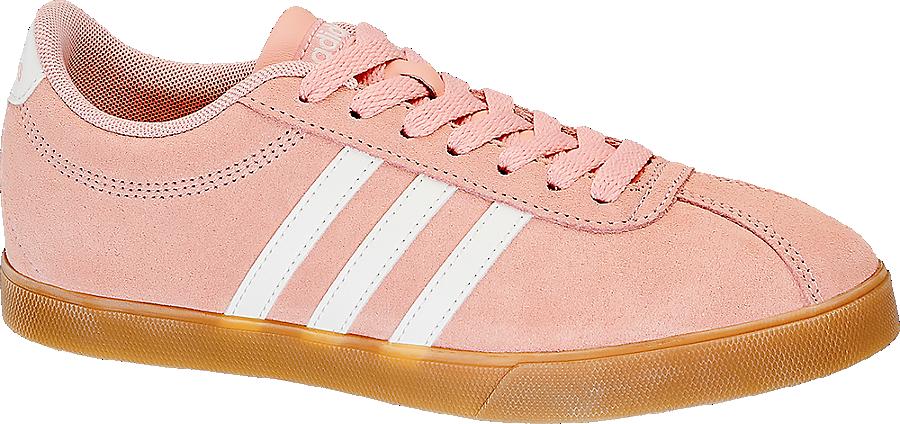 Sneaker Adidas Sneaker Courtset Da Donna c4Aq53RjL