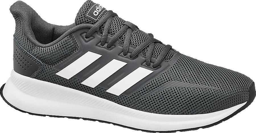 Da Uomo Runfalcon Adidas Sneaker SzMpqUV