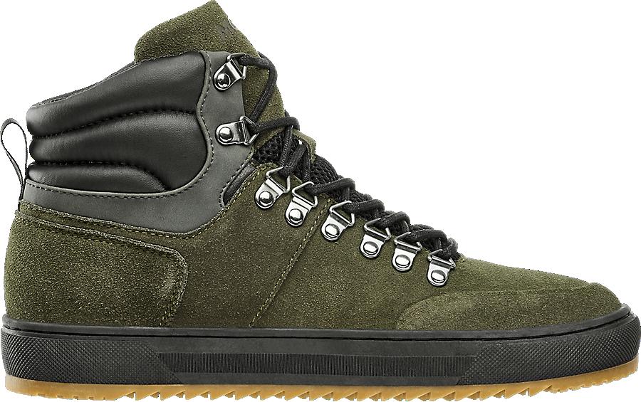 Sneaker Da Mexx Alta Uomo Brycent dshtQr