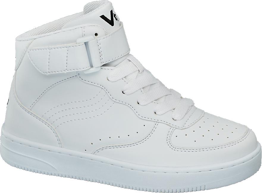 Da Alta Alta Sneaker Da Sneaker Bambino Bianca Sneaker Alta Bianca Bambino 80OwPkXn