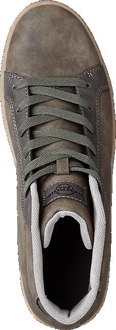 Sneaker Marrone Alta Uomo Marrone Da Sneaker Uomo Sneaker Da Alta Alta Marrone Da LqUVGSzMp