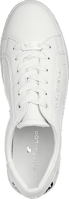 Sneaker Tom Tailor Da Bianca Donna zMqpGUSV