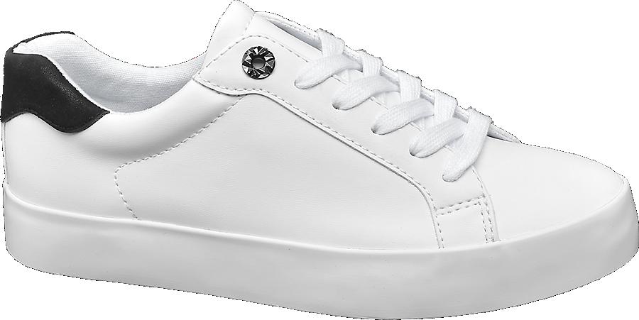 Bianca Donna Donna Sneaker Da Sneaker Da Bianca nP80wkO
