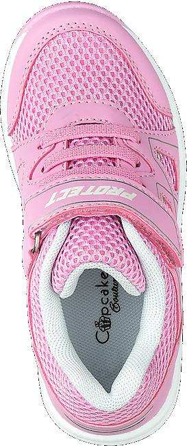 Sneaker Bambina Sneaker Rosa Bimateriale Bimateriale Da Bambina Da Rosa lFcKJT1