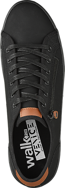 Tessuto Da Sneaker Uomo Nero In RAjqL354