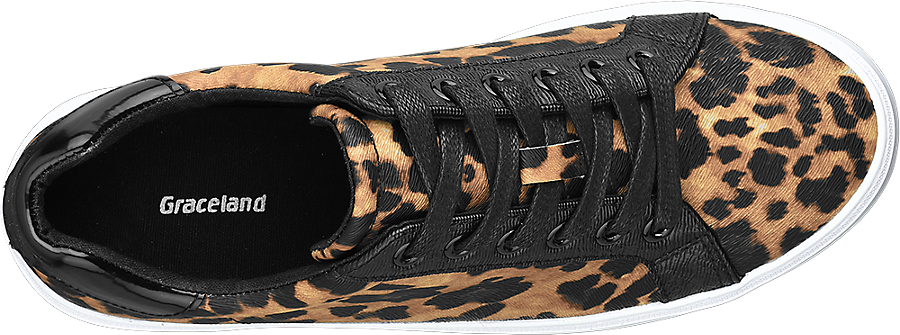 Sneaker Sneaker Da Leopardata Da Sneaker Leopardata Leopardata Leopardata Sneaker Donna Da Donna Donna wnO0kP8X