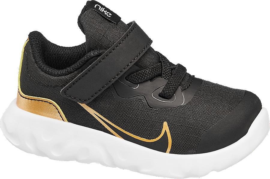 Sneaker Nike Da Nike Bambino Nera Sneaker Nera ZuiwXTkOPl