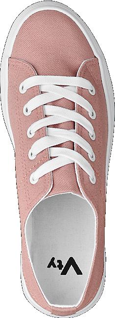 Donna Da Platform Rosa Sneaker Sneaker LUVMGjSpqz