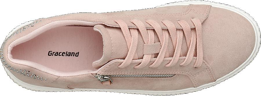 Rosa Sneaker Rosa Donna Sneaker Sneaker Da Rosa Donna Da Kc3FJl1T