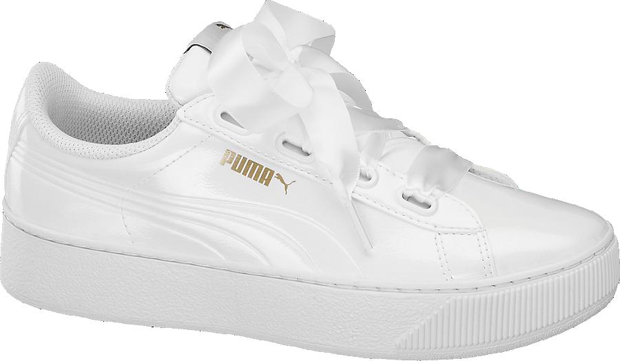 Vikky Kaufen Ribbon Von Im Artikelnummernbsp;1795534 In Damen Sneaker Weiß shop Online Puma Platform Günstig P dWeBCrxo