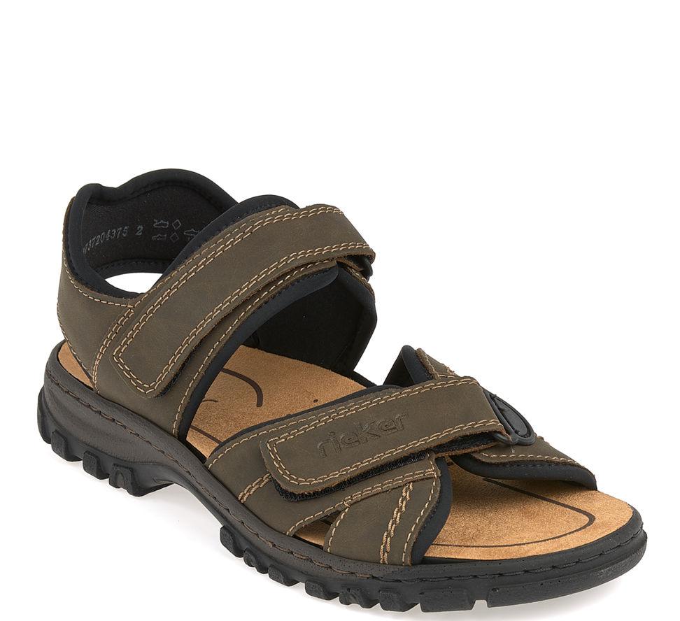 Offene Schuhe Herren | sommerliche Fußbekleidung | ROLAND