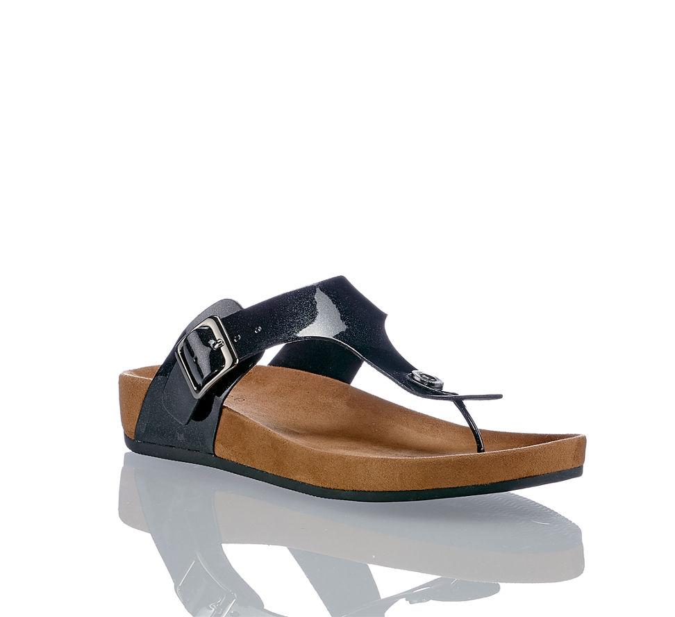Damen Schwarz Für Stilvollen Einen Auftritt Frauen Schuhe Trendige rnFUHrz
