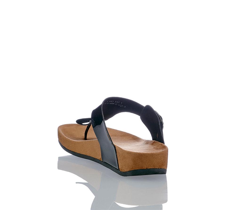 Trendige Schwarz Auftritt Frauen Stilvollen Schuhe Für Damen Einen qAR150xn