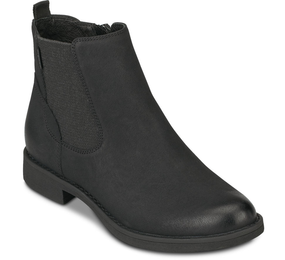 bench chelsea boots damen schuhe stiefeletten. Black Bedroom Furniture Sets. Home Design Ideas