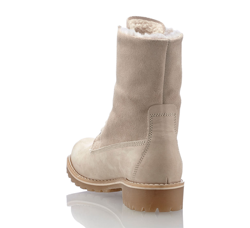 Schuhe Stilvollen Damen Creme Auftritt Für Trendige Einen Frauen 8OOwRqZ