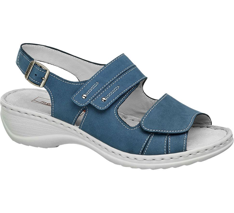 Medicus 1122648 Konfor  Kadın Sandalet