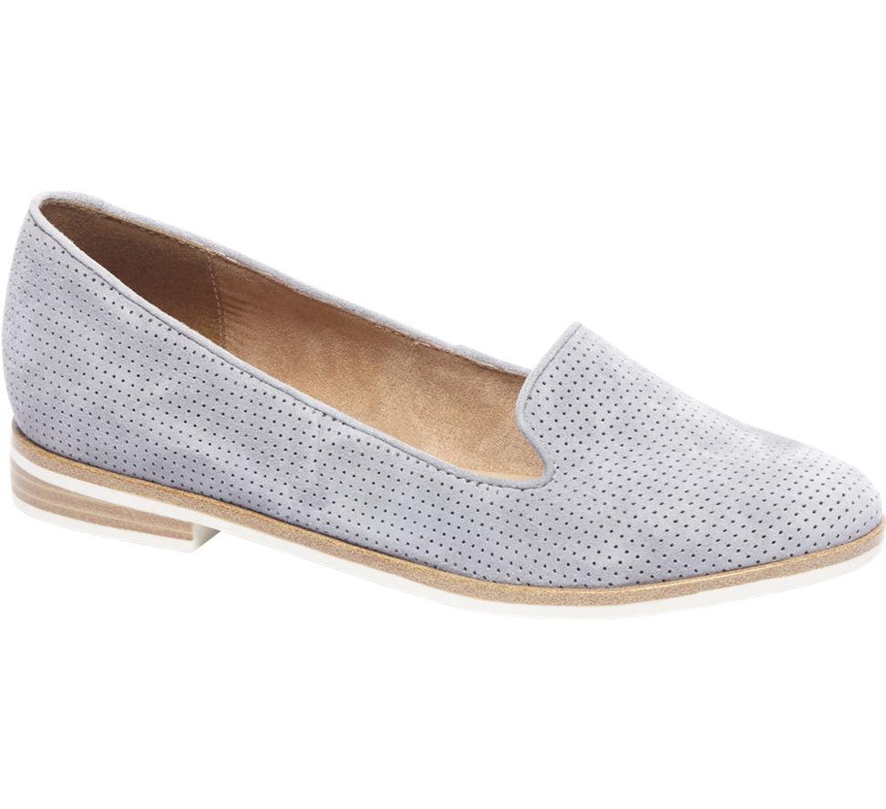5 Femmes Perforation De Chaussures En Dentelle Noir Nubuck Avenue (taille 37, Noir)