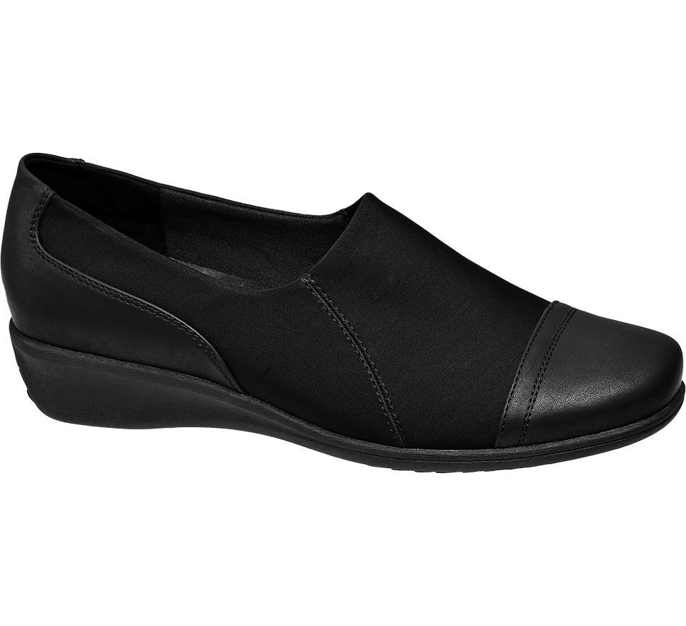 Graceland 1150660 Kadın Dolgu Topuk Ayakkabı