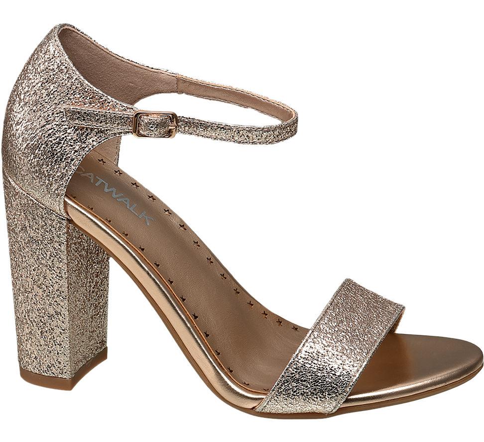 Catwalk 1185630 Kadın Topuklu Ayakkabı